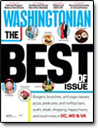 Washingtonian Best Of